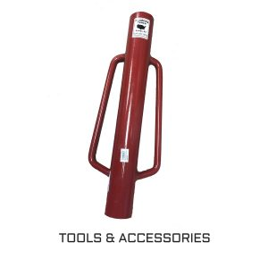 tools and accessories category